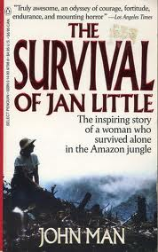 "BOOK REVIEW…""THE SURVIVAL OF JAN LITTLE"" 