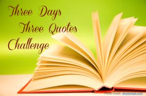 3-quotes-challenge