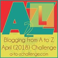 #AtoZChallenge 2018 L