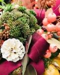 Flower of the Day – AutumnArrangement
